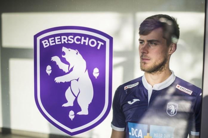 """Beerschot recupereert met Rubin Seigers leider in de defensie: """"Aan mij om te bevestigen"""""""