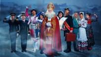 Sint zet koers naar Antwerpen: hier moet je zaterdag zijn