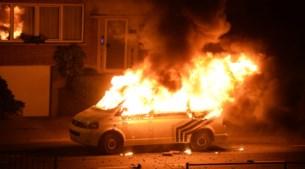 Meer dan 40 Antwerpsupporters naar rechtbank voor rellen
