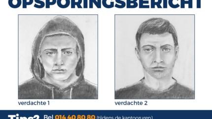 Politie zoekt aanranders Brugstraat