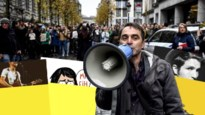 Vlaamse kunstenaars bedekken 60 procent van hun kunst uit protest tegen besparingen
