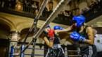 Op 24 november weer boksen in districtshuis