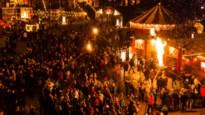 """Circustenten, vuurfonteinen, optredens en een hot tub op Wintervuur op den Dam: """"Hier voel je de hartslag van de stad"""""""