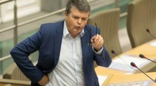 Bart Somers na debat bedreigd met brandstichting: verdachte (64) opgepakt