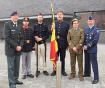 'Nieuwe oud-strijders' herdenken oorlogsslachtoffers op zondag 17 november