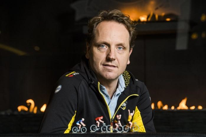 """Sportief manager Merijn Zeeman over succesjaar van Wout van Aert en co: """"En toch maar het op een na laagste budget van alle ploegen"""""""
