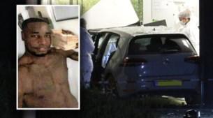 Verdachte opgepakt voor moord op ex-speler Antwerp