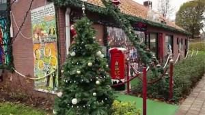 Herfstvakantie is nog maar net achter de rug en dit koppel heeft woning al omgetoverd tot kersthuis