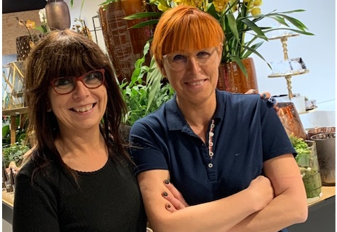 Bloemenzaak 't Groene Hart verkast naar het centrum - Gazet van Antwerpen