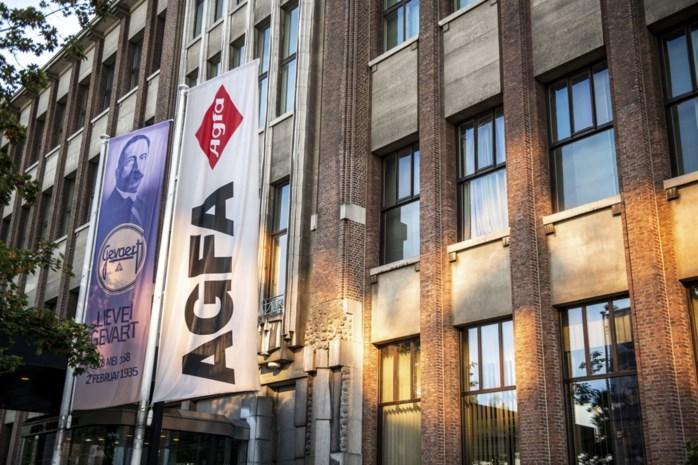 """14 ontslagen wegens """"kleinere herstructurering"""" bij Agfa-Gevaert in Mortsel"""
