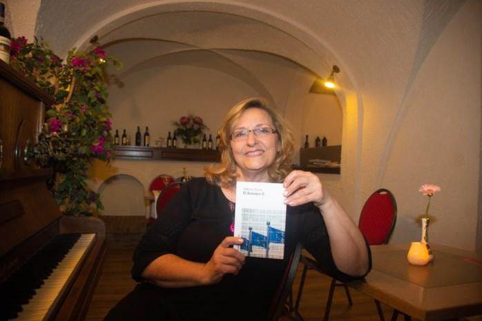Eten, drinken en lezen in Italiaanse sfeer