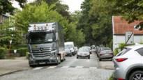 Parkeerverbod voor vrachtwagens in Brasschaat is ingegaan