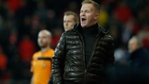 Officieel: Wouter Vrancken blijft bij KV Mechelen en tekent verbeterd contract