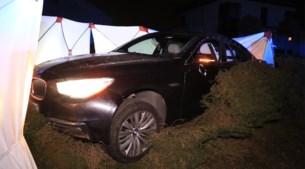 Jonge vader (39) wordt onwel achter het stuur en sterft