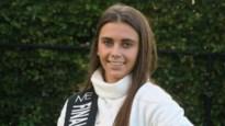 """Tatjana (18) doet gooi naar kroontje Miss Exclusive: """"Dolgelukkig dat ook ik met mijn 1,5 meter eindelijk een kans krijg"""""""