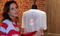 Bieke Illegems komt met eerste modecollectie
