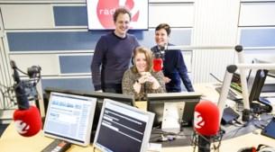 Radio 2 Antwerpen verhuist naar nieuwe stek
