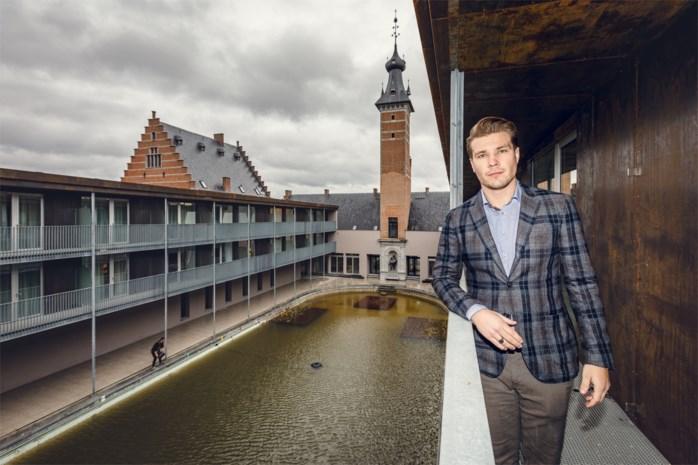 """Van der Valk-hotel in oud zwembad klaar voor eerste gasten: """"We geven dit monument terug aan de Mechelaars"""""""