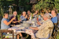 Plannen voor cohousing met 25 gezinnen krijgen vorm