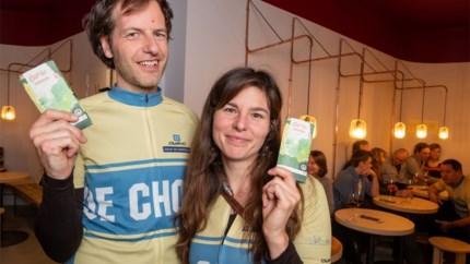Bedrijfje op Linkeroever produceert CO2-vrije chocoladerepen