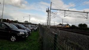 NMBS maakt parking station Noorderkempen betalend