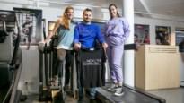 """Fitness lanceert eigen sportcollectie ontworpen door 23-jarige klant: """"We willen jong talent ondersteunen"""""""