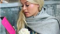 Wereldberoemd op Instagram: Jill de Greef (30) geeft 75.000 volgers een rooskleurige blik op de wereld