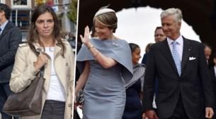 """Deze vrouw wordt 'de oren van de koning in Vlaanderen' genoemd: """"Op staatsbezoek kan ze als pitbull optreden"""""""