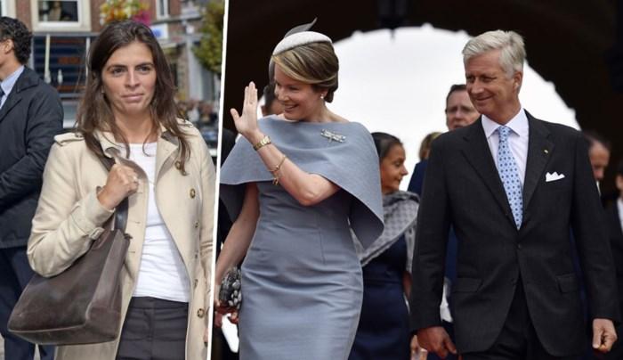 """Deze vrouw wordt 'de oren van de koning in Vlaanderen' genoemd: """"Op staatsbezoek kan ze als een pitbull optreden"""""""