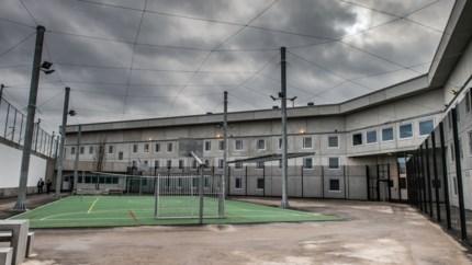 Antwerpenaar smokkelt drugs binnen in gevangenis van Beveren