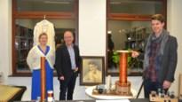 """Tentoonstelling over leven en werk van Pom officieel geopend: """"Ik ben trots dat ik zijn kleinzoon ben"""""""