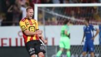Engvall viert terugkeer met doelpunt