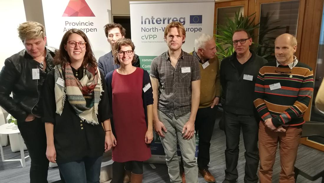 """Projecten in Mechelen en Bonheiden winnen steun voor innovaties: """"We willen samen energie opwekken en consumeren"""" - Gazet van Antwerpen"""