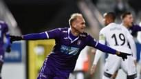 LIVE. Dolle vreugde: Noubissi vindt eindelijk weer de weg naar de goal, 0-2 voor Beerschot