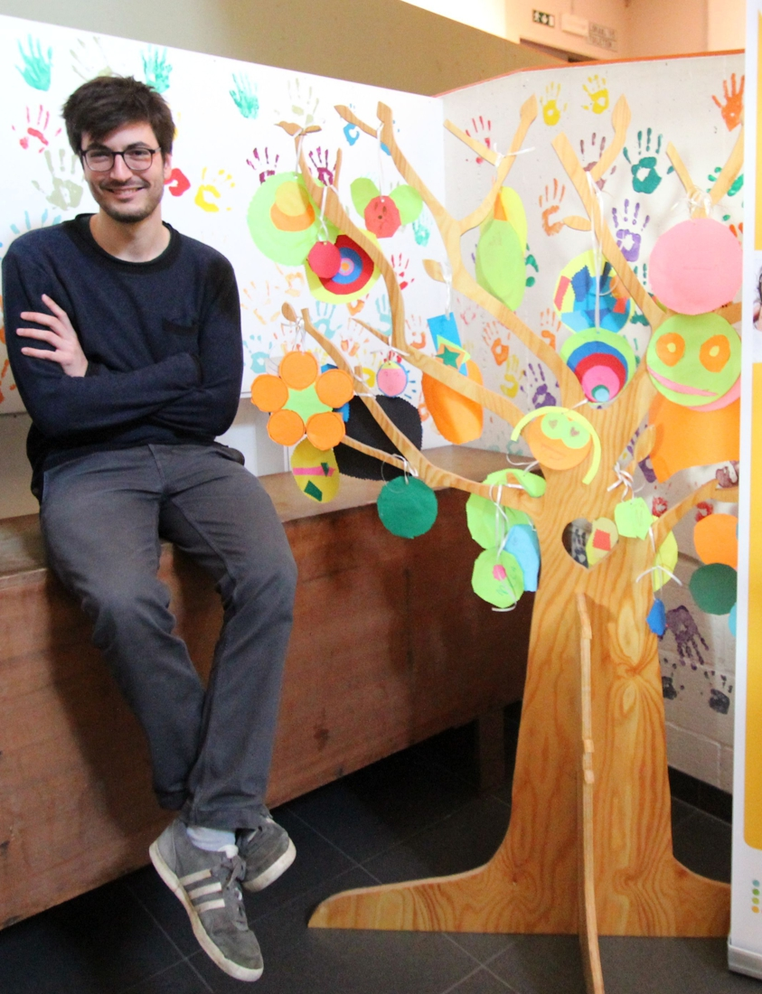 Kinderen welkom op eigen Kunstendag (Lint) - Gazet van Antwerpen