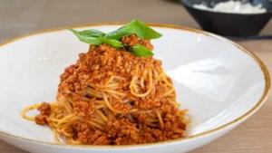 Hier eet je de lekkerste spaghetti bolognese in Mechelen