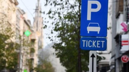 Antwerpen verhoogt parkeertarieven