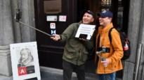 Zijn dit de snelste toeristen ter wereld? Britten op cultuurrecordjacht in Antwerpen