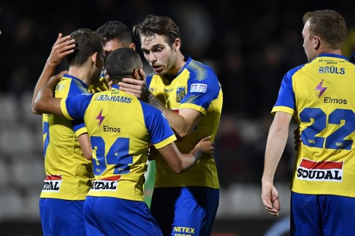 """Uitgeweken Antwerpenaar Bryan Van Den Bogaert (KVC Westerlo): """"Man met vier longen? Gewoon in vorm"""""""