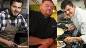 Week van de Smaak: deze chefs zijn weg van producten uit hun eigen streek