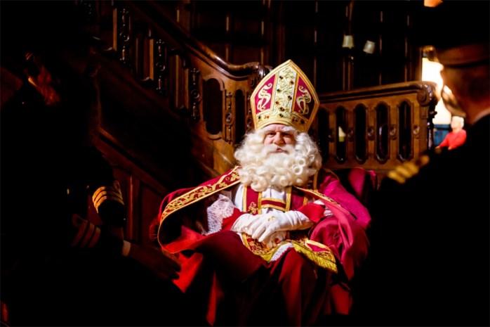 De Sint komt vroeg: de eerste aflevering van de nieuwe 'Dag Sinterklaas' komt morgen al op tv