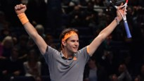 Verrassende finale op ATP Finals: Stefanos Tsitsipas krijgt Dominic Thiem tegenover zich