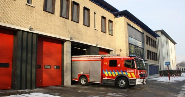 Inbraak in brandweerkazerne Linkeroever: belangrijke reddingsmaterialen weg