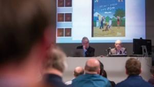 Veiling van tekeningen Piet Pienter en Bert Bibber brengt 175.000 euro op