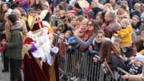 Honderden kinderen willen de Sint zien in Lier