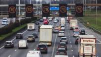 """Experts steunen wetsvoorstel van minimum 80 km per uur op autosnelweg: """"Beter voor verkeersveiligheid"""""""