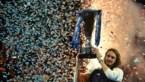 Stefanos Tsitsipas kroont zich tot officieuze wereldkampioen tennis na slopende finale op ATP Finals