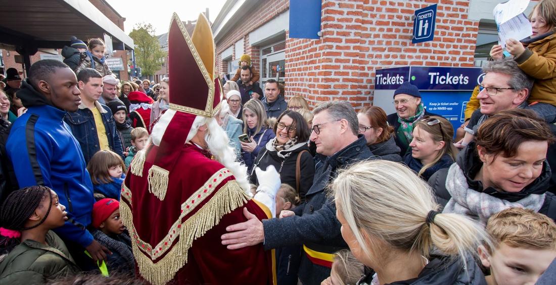 Ook geen stoute kindjes in Puurs - Gazet van Antwerpen