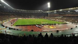 DISCUSSIE. Moet ons land weer dringend werk maken van een gloednieuw nationaal stadion?