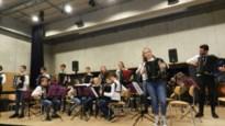 Negen jeugdorkesten laten zich horen voor jury